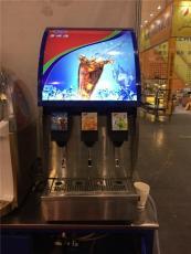 三门峡汉堡店可乐机安装视频 多味源可乐机