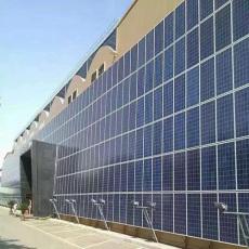 广东晶天太阳能电池组件光伏幕墙双玻光伏板