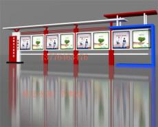 双面滚动灯箱指路牌广告灯箱在线报价