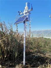 兆迪ZD-HJ-A7型无线农业环境监测站