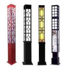南充景觀燈產品特點成都特色景觀燈廠家