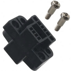 QRP8-8S-C01線對線HRS連接器8孔母膠殼庫存