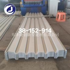 B36型柔性屋面底板38-152-914型鍍鋁鋅板