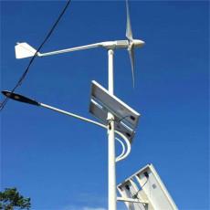 10KW风光互补发电机组边远山区通讯设备供电