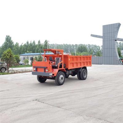 承德UQ-25吨的矿用自卸车