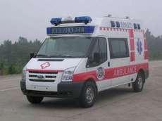 达州租用救护车一般多少钱 转院首选