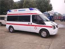 涿州救护车预约长途转运