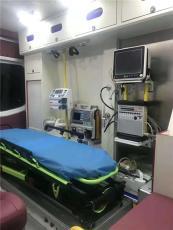 信阳专业送病人车在哪里找 转院首选