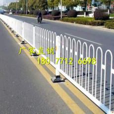 廣西道路護欄丨南寧市政圍欄丨防城道路鋅鋼