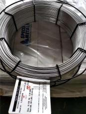 美國SMC進口ERNiCrMo-10焊絲