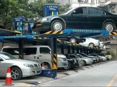 南京回收簡易升降機械車庫廢舊設備可上門拆