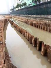 廣州市番禺區鋼板樁工程施工有限公司