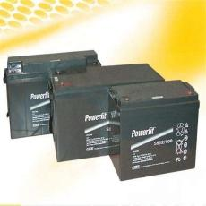 美國GNB蓄電池S512/100產品規格