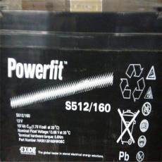 原裝荷貝克蓄電池12V122AH技術參數
