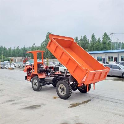 巴彦淖尔UQ-16吨的矿用运输车