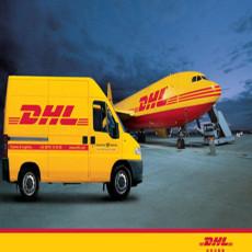 上海DHL快递公司要求我按货物报关怎么报关