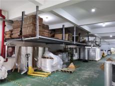蔡甸倉庫房屋結構安全性檢測
