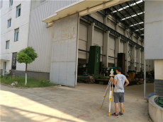 紅安專業辦理廠房質量檢測單位