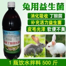 兔場怎么養兔子預防腹瀉拉稀屎長得快