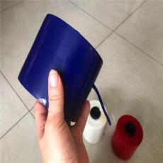 藍色牛奶紙箱易撕帶信封快遞袋拆封拉線紙箱