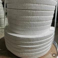 四氟盤根廠家   含油白四氟盤根價格