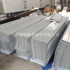 體育館屋面鋁鎂錳板65-400型廠家丨捷創新材