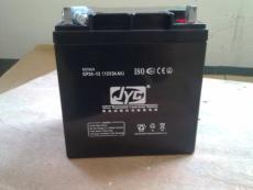 金悅城蓄電池12V100AH工廠報價