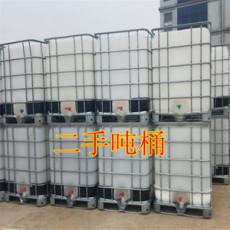 葫芦岛厂家高价回收吨桶