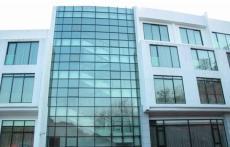 恩施玻璃幕墻安全檢測認可施工質量驗收案例