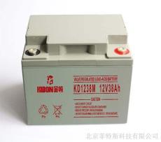 金頓KIDON蓄電池三年質保全國聯保