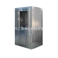 苏州单人单吹风淋室厂家   上海不锈钢风淋