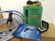 YH-028自动静电喷枪 盈晖自动静电喷漆枪