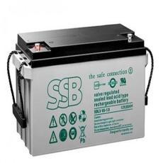 德国SSB蓄电池SBL100-12i 12V100AH报价