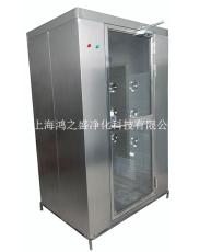 上海单人单吹风淋室规格  杭州风淋门报价