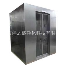 上海单人双吹风淋室厂家 南通风淋房价格