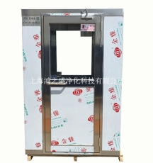 上海自动感应门风淋室  苏州智能风淋室报价
