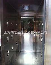 上海净化车间不锈钢风淋室苏州风淋厂家
