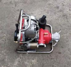 镇林LS260森林机动消防泵 森林消防接力水泵