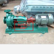 IS100-65-250A單級單吸離心泵江河排水泵