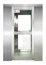 上海食品厂除尘净化通用风淋室设备