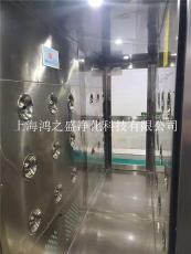 上海食品行业用风淋室厂家 江苏供净化设备