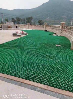 济南防护虹吸排水收集系统厂家-3公分排水板