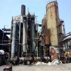 玉山化工廠整體拆除回收拆除廠