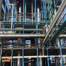 千燈化工廠整體拆除回收專業拆除