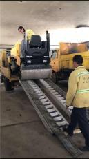 2021款徐工小型壓路機單鋼輪鋁爬梯2.7-3.2