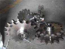 按需定制 不銹鋼鏈輪 非標鏈輪 輸送機鏈輪