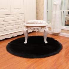 昌吉回族自治州仿羊绒地毯定制无锡合康地毯厂