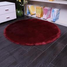吕梁仿羊毛地毯加工定制无锡合康地毯厂