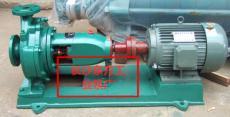 IS65-50J-160卧式单级离心泵叶轮铸铁材质