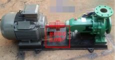 IS65-40J-200卧式单级离心泵铸铁材质东方
